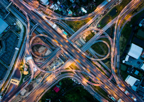 What is Geofencing in Vehicle Tracking and Fleet Management?