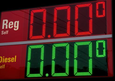 Advisory Fuel Rates 2021