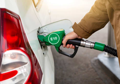 Are you ready for the change to E10 petrol?