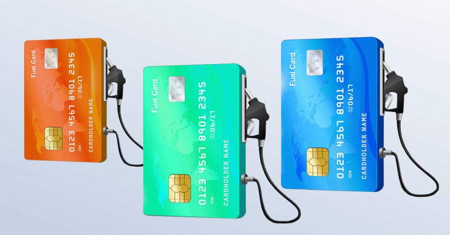 Fuel Card Pumps