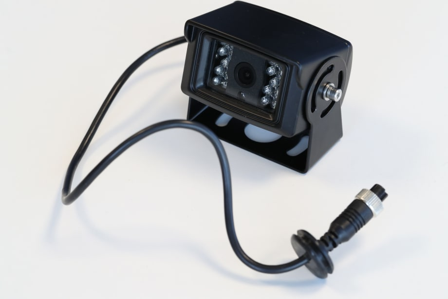 Vehicle Camera Technology