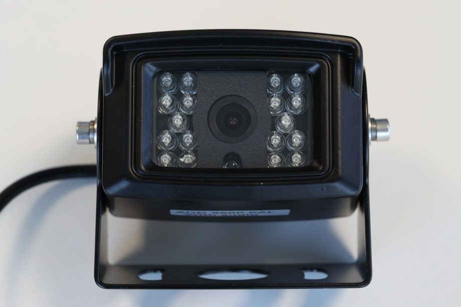Front View Vehicle Camera