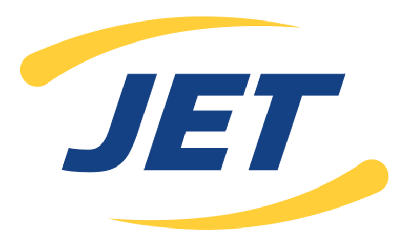 Fuel cards from JET
