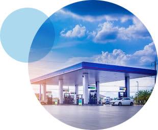 Cartões de combustível das melhores marcas