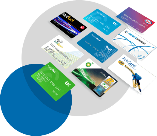 fuel cards UK