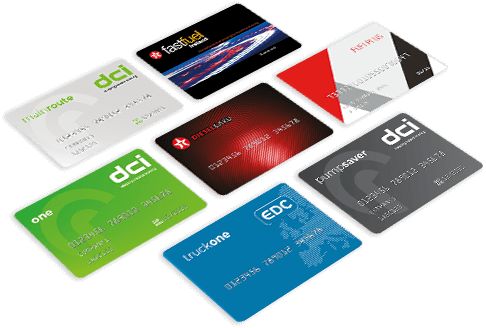 Browse Fuel Cards