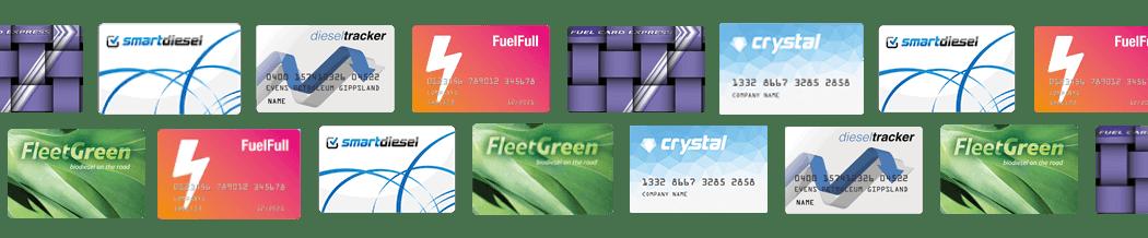 Compare fuel cards