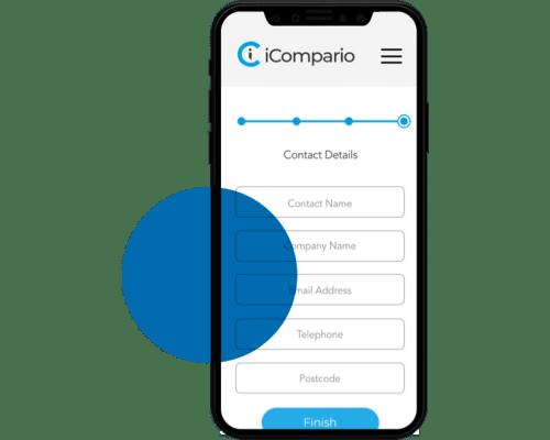 How to use iCompario