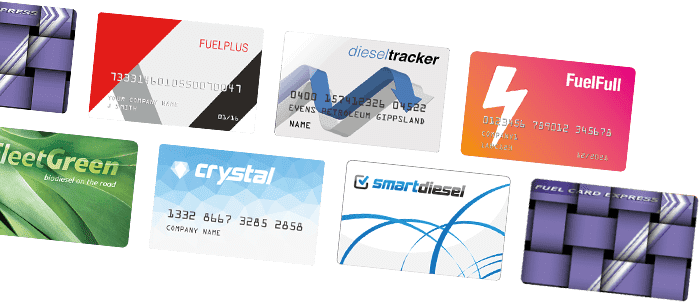 Find the best fuel cards and services for your business