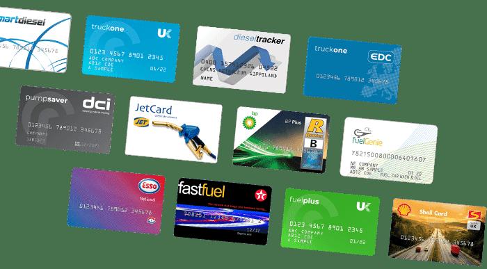 Get the UK's best fuel card deals