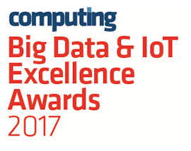 Computing - Big Data & IoT Excellence Awards 2017