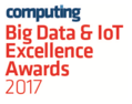 Computing. Big Data & IoT Excellence Awards 2017