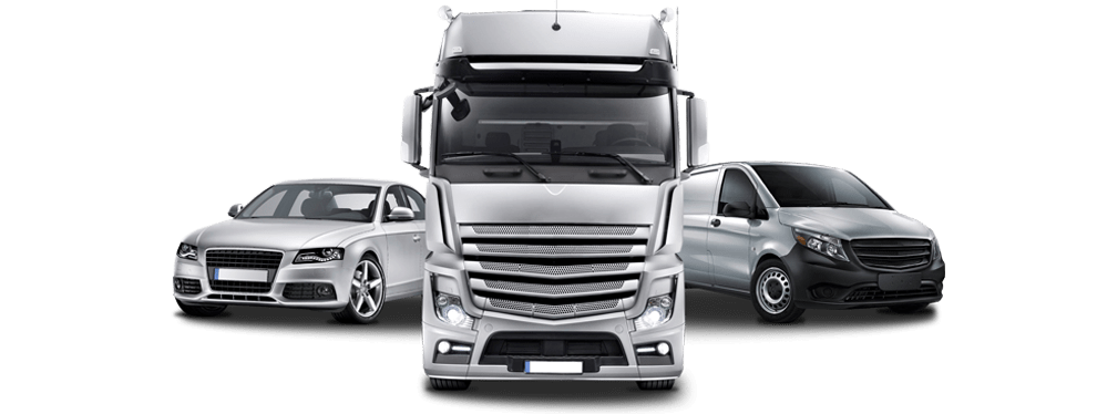 Tarjetas de repostaje para coches, furgonetas y camiones