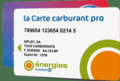 Esso + E.Leclerc Carte Carburant