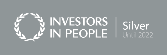 Investors in People | Silver
