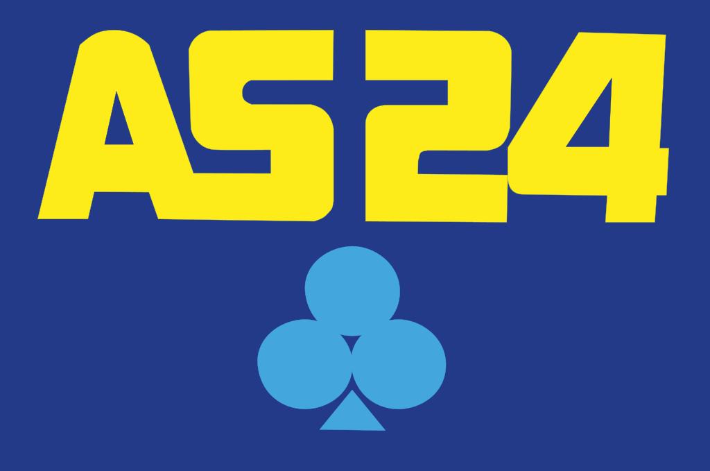 AS24 logo