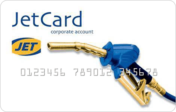 Find out where I can use a Jet fuel card