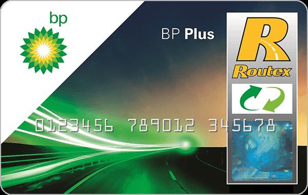 BP plus card