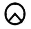 Drive tachograph symbol