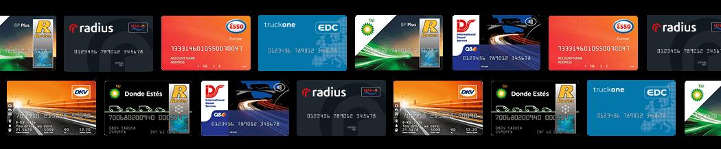 Obtén las mejores ofertas de tarjetas de combustible de España