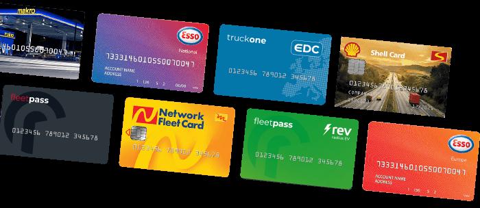 Recevez les meilleures offres de cartes carburant en Belgique
