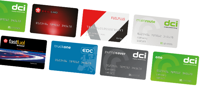 Get Ireland's best fuel card deals