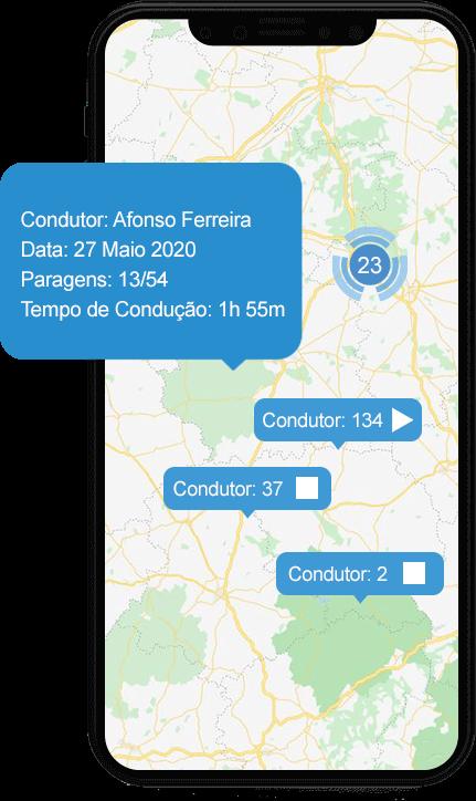 Compare sistemas de Localização de Veículos