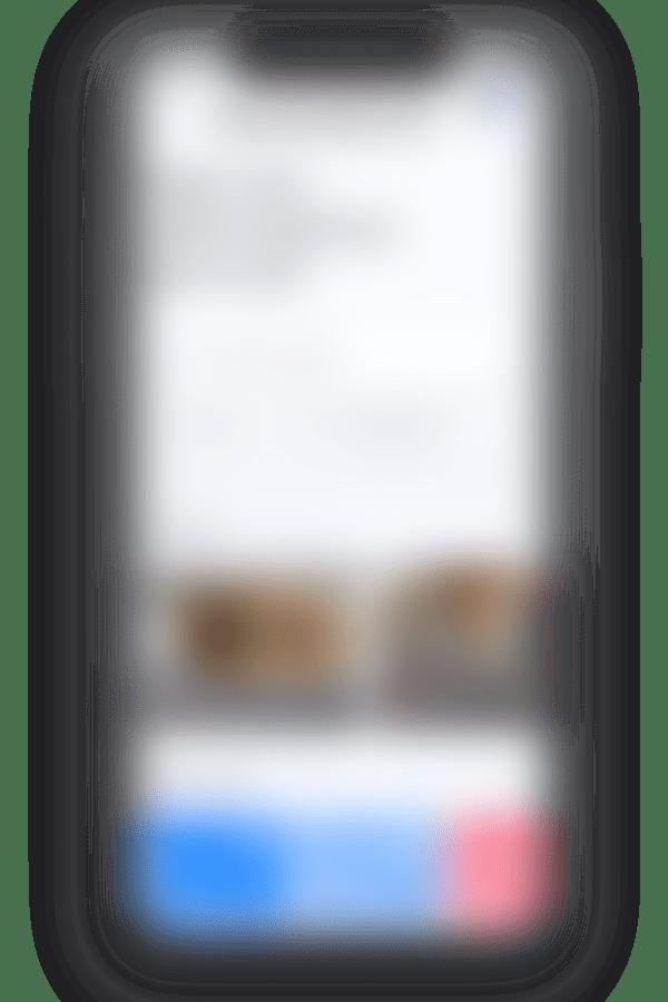 Food Delivery Script App