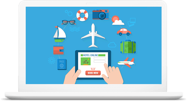 Travel booking website scripttravel script travel clone travel travel booking website script malvernweather Images