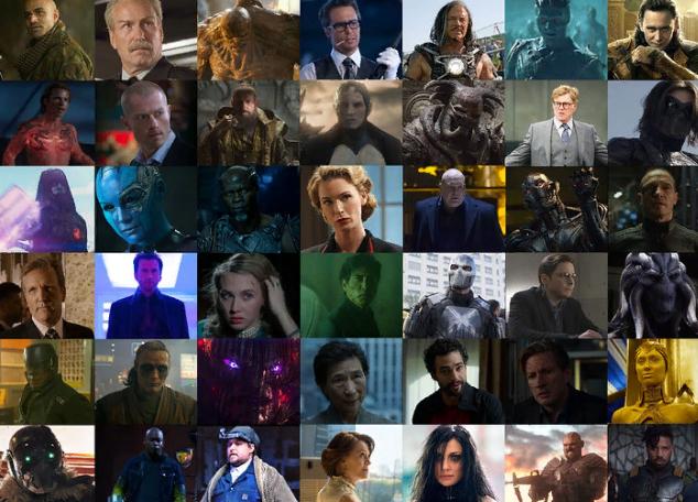 Названы фильмы Marvel, которые выйдут после окончания пандемии