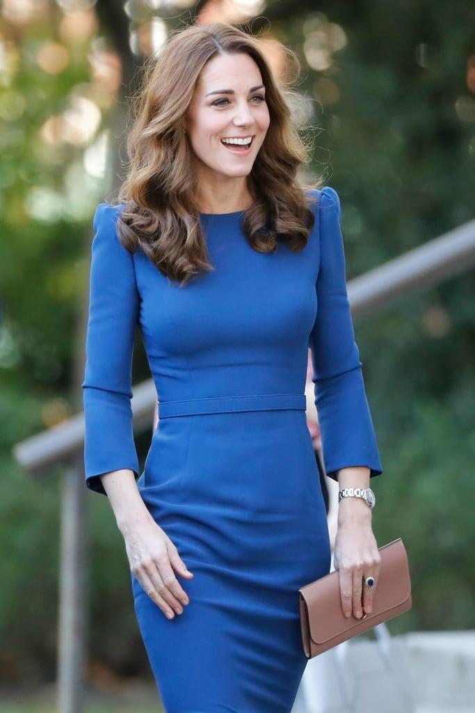 Планка и специи: раскрыт секрет стройности Кейт Миддлтон