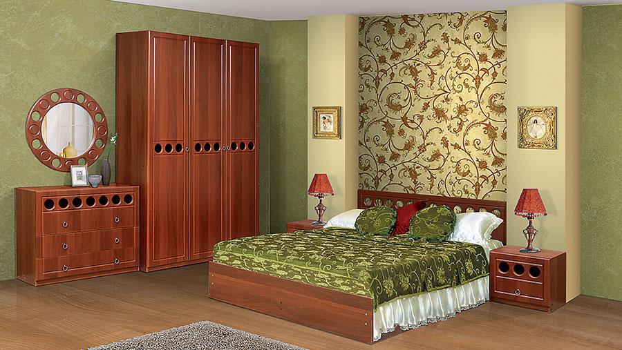 Спальня Карина-11