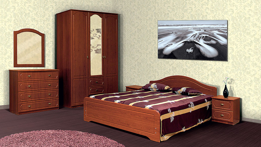 Спальня Карина-5