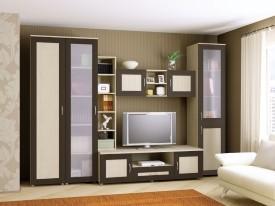мебель в гостиную Береста 1