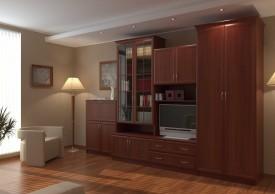 мебель в гостиную Волхова 2