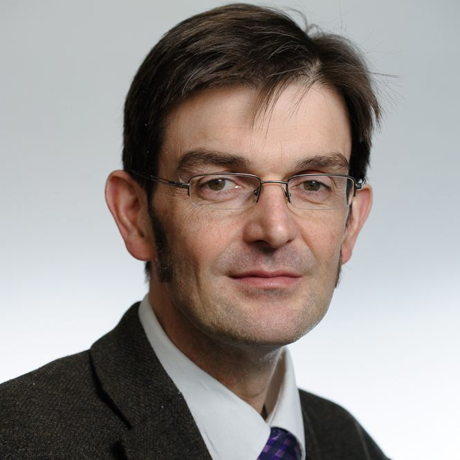Professor Sir Martin Landray