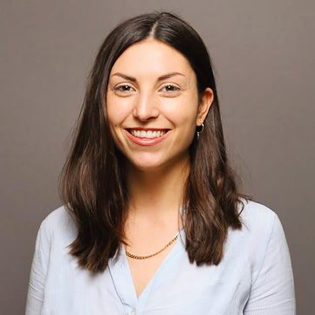 Megan Leaver