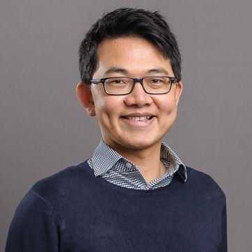 Samuel Yutong Cai