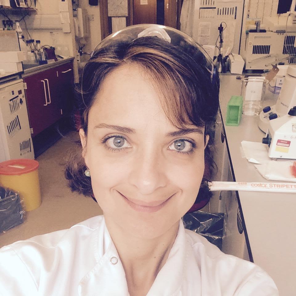Dr. Barbara Xella
