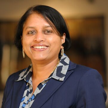 Rema Ramakrishnan