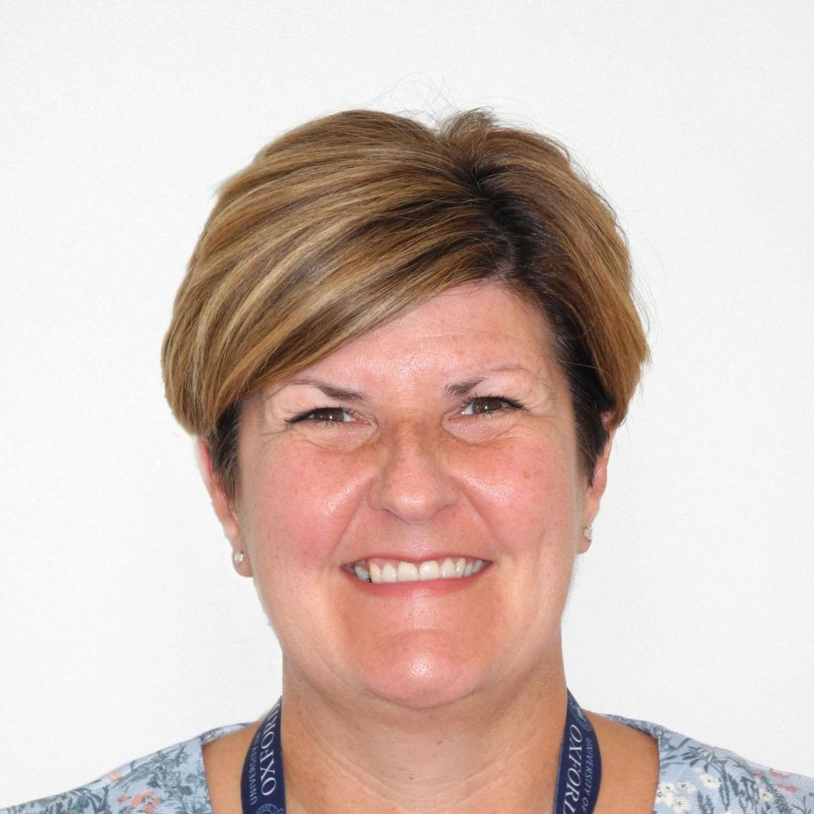 Jane Turner - HR Manager