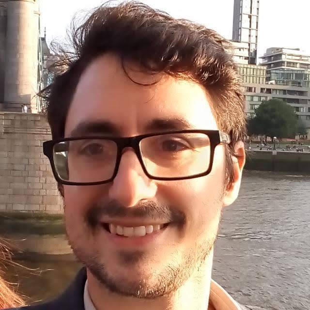 Dr. Andrea Pisauro