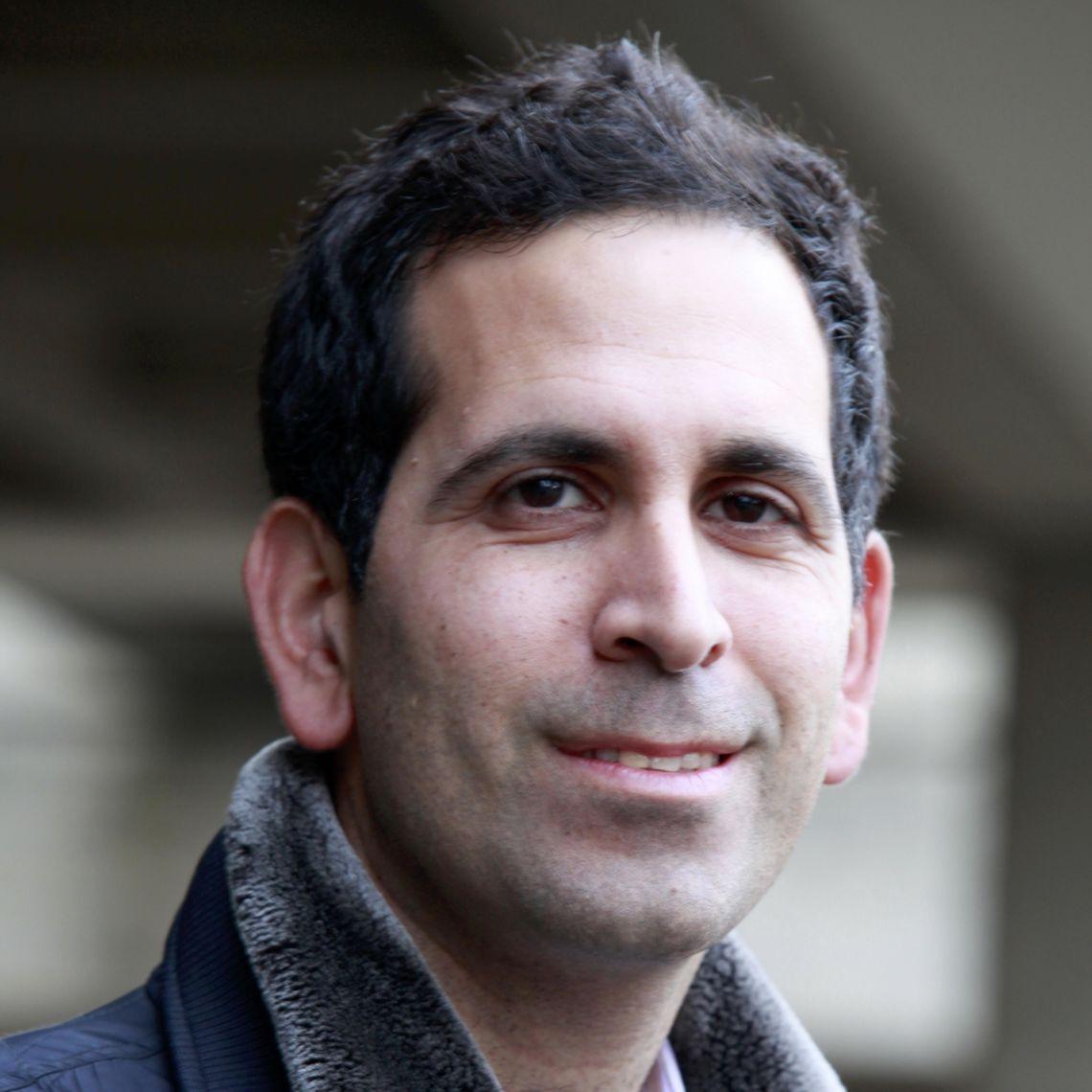 Roi Cohen Kadosh