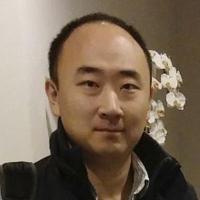 Dr Bo Gao