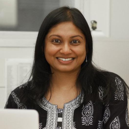 Dr Sheetal Silal