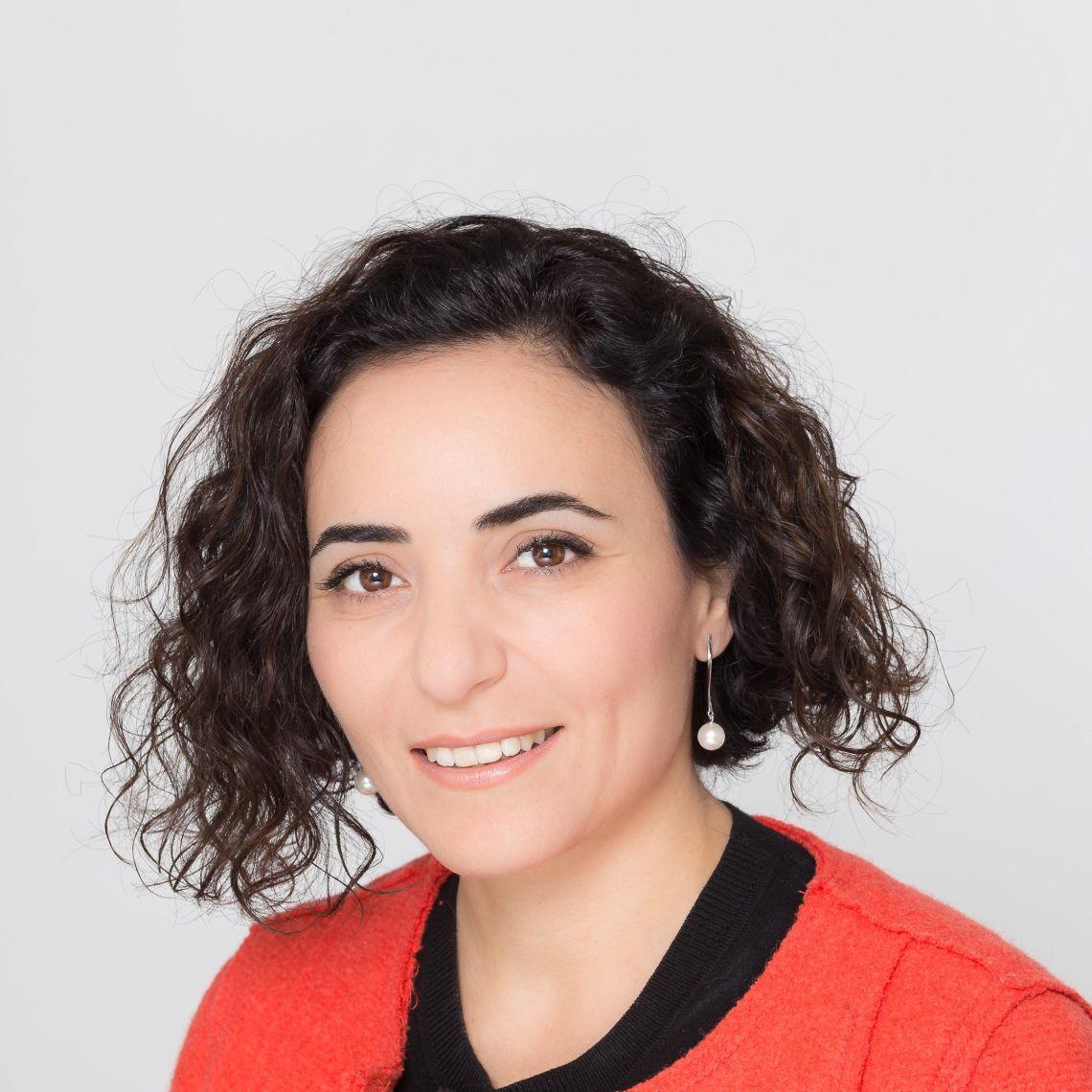 Mira Kassouf
