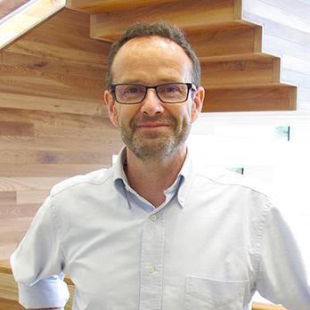 Professor Philippe J Guérin