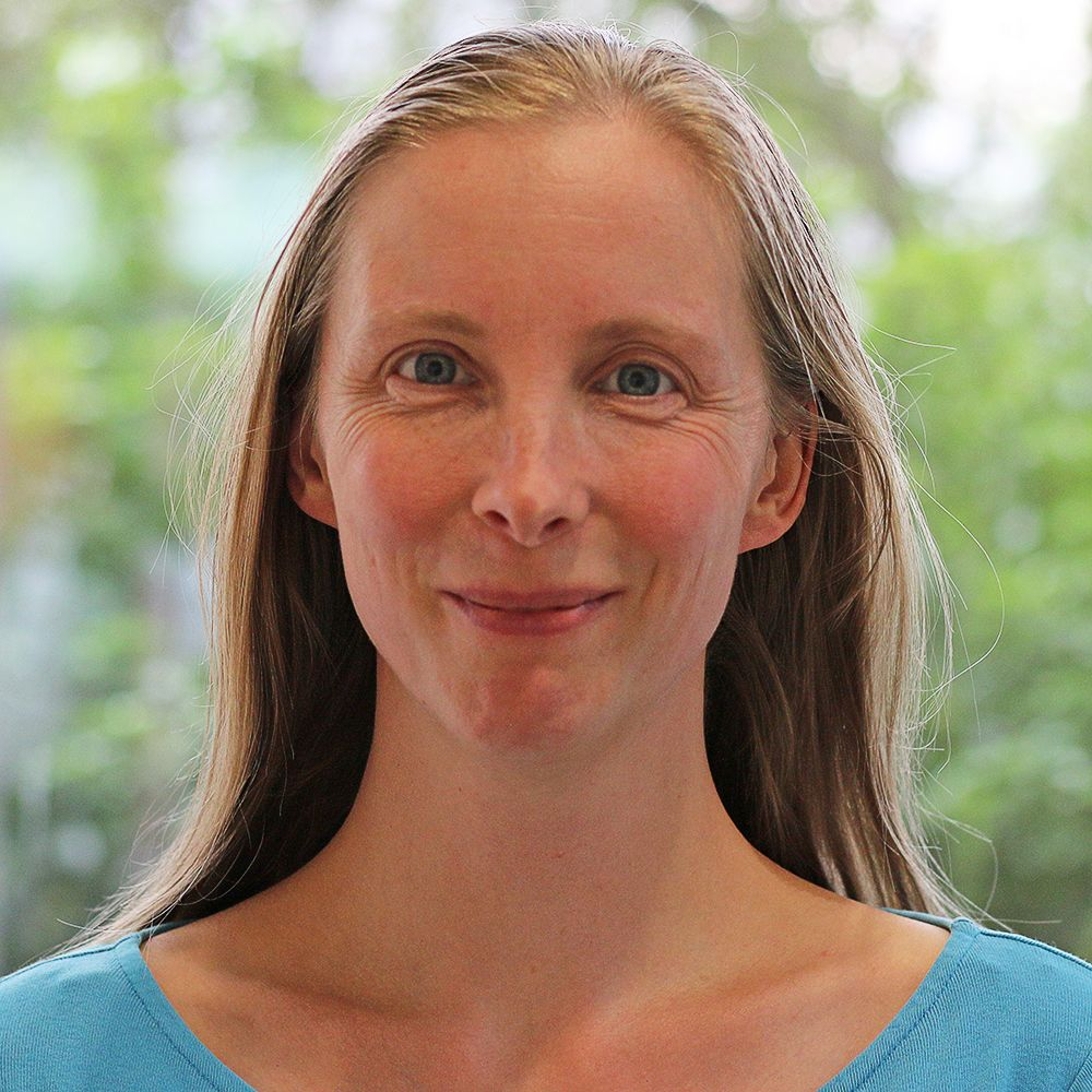 Helen Dakin