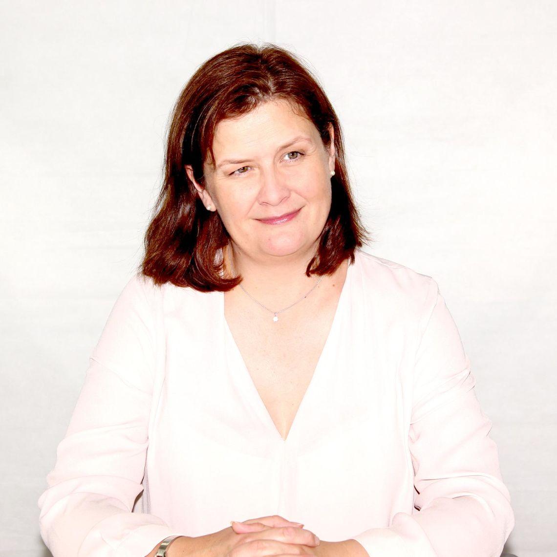 Dr Gail Carson