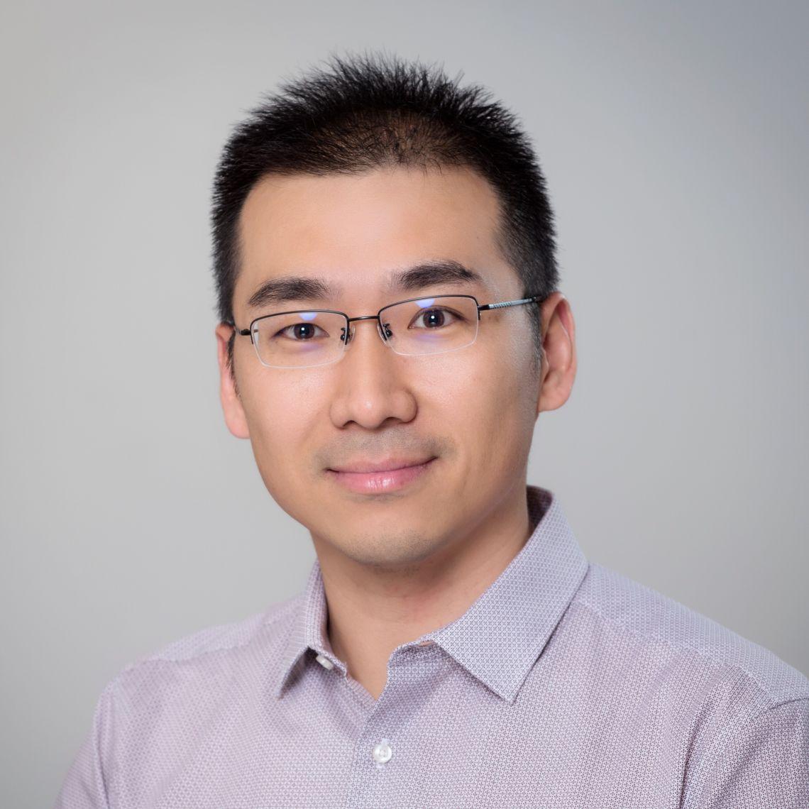 Dr. Yazhuo Kong